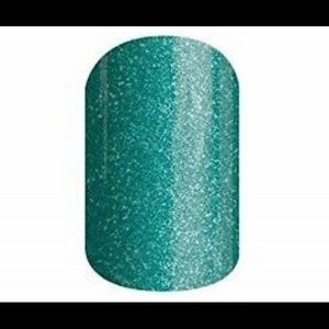 "Jamberry Nail Wrap ""Jaded"""